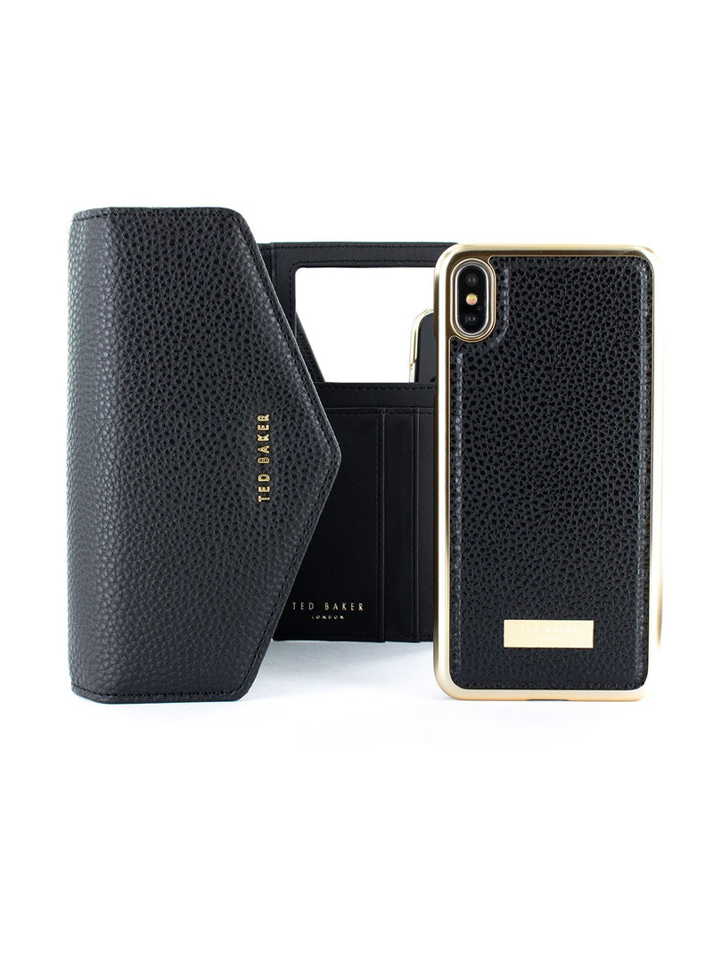 Ted Baker SELIE Crossbody Case for iPhone XS Max - Black