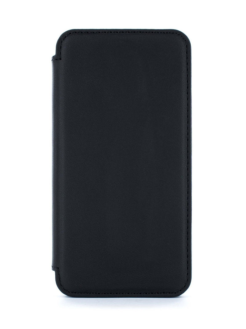 Hero image of the Greenwich Apple iPhone XS / X phone case in Beluga Black