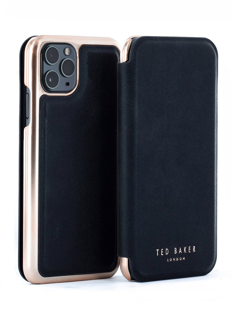 Ted Baker Book Case for iPhone 11 Pro - SHARITA