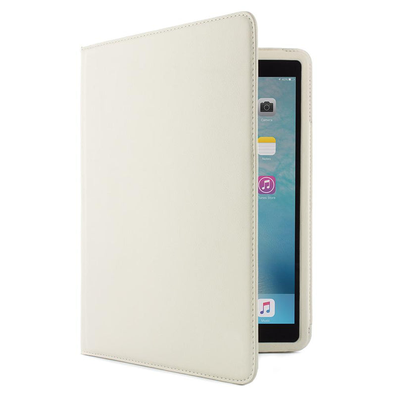 HAWKSMOOR Folio Case for iPad Air 1/Air  2 - Linen (White)