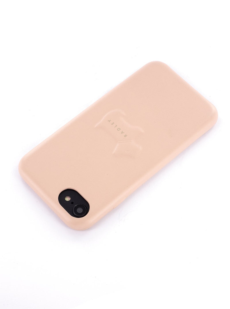 RADLEY Wrapped Shell for Iphone SE (2020) / 8 / 7 / 6 - Blush Pink