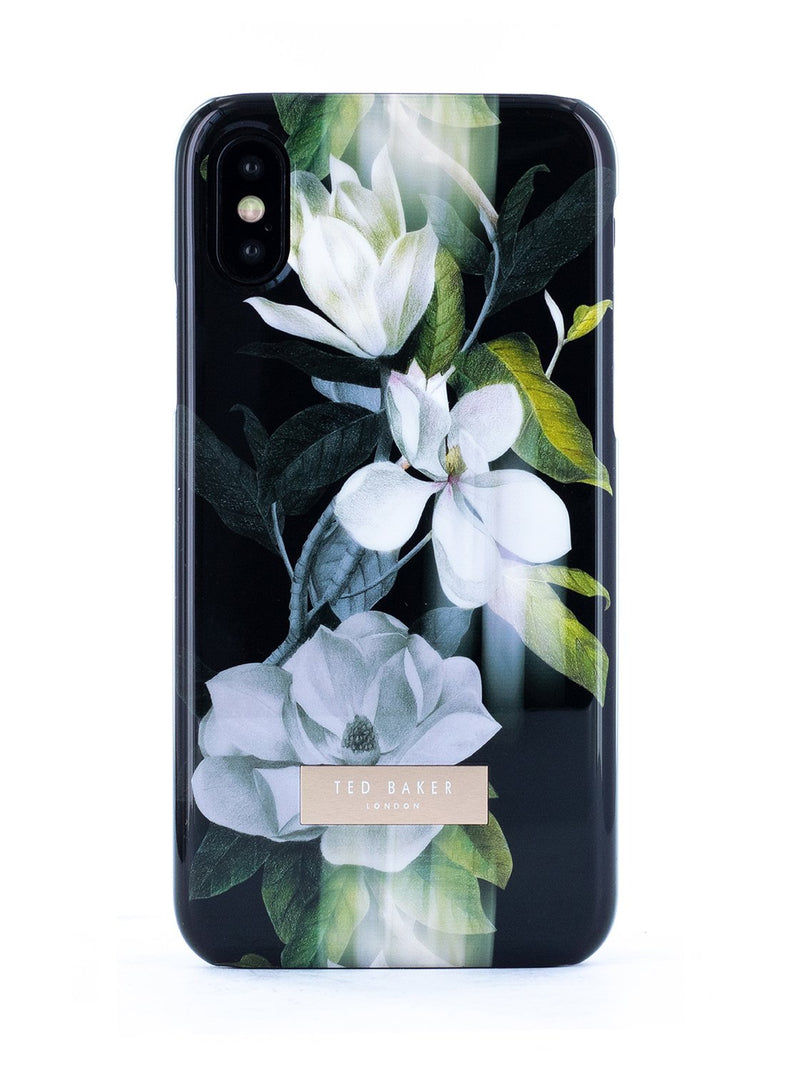 Ted Baker Back Shell for iPhone X / XS - AGNNES/OPAL