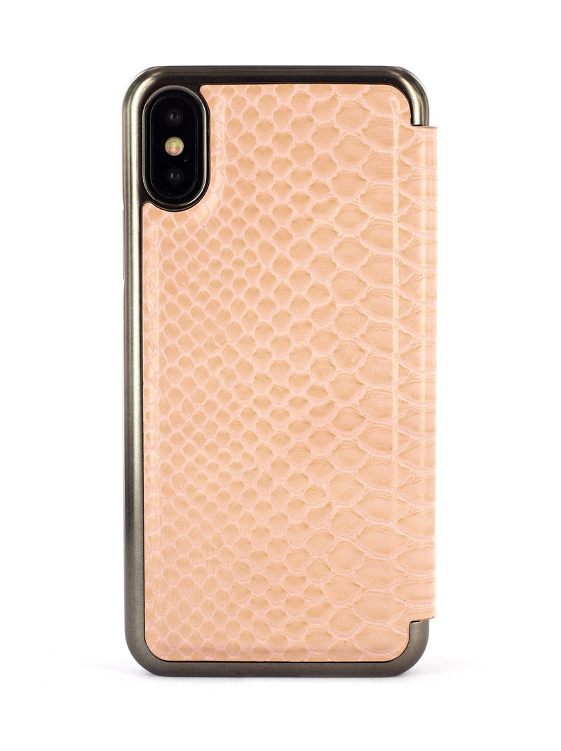RADLEY Folio Case for iPhone X / XS - MELON