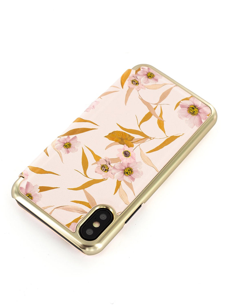 Ted Baker Mirror Case for iPhone X/XS - MELISAH