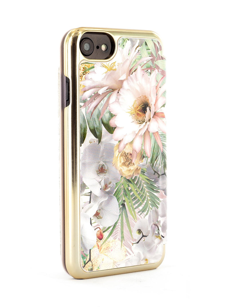 Ted Baker Mirror Case for iPhone SE (2020) / 8 / 7 / 6 - CARRIEY