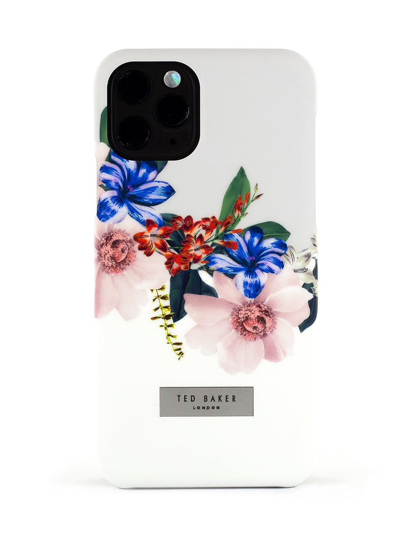 Ted Baker Back Shell for iPhone 11 Pro - ELIIE