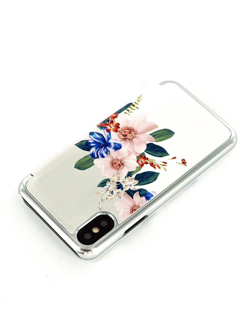 Ted Baker Mirror Case for iPhone XS Max - ARIELLA