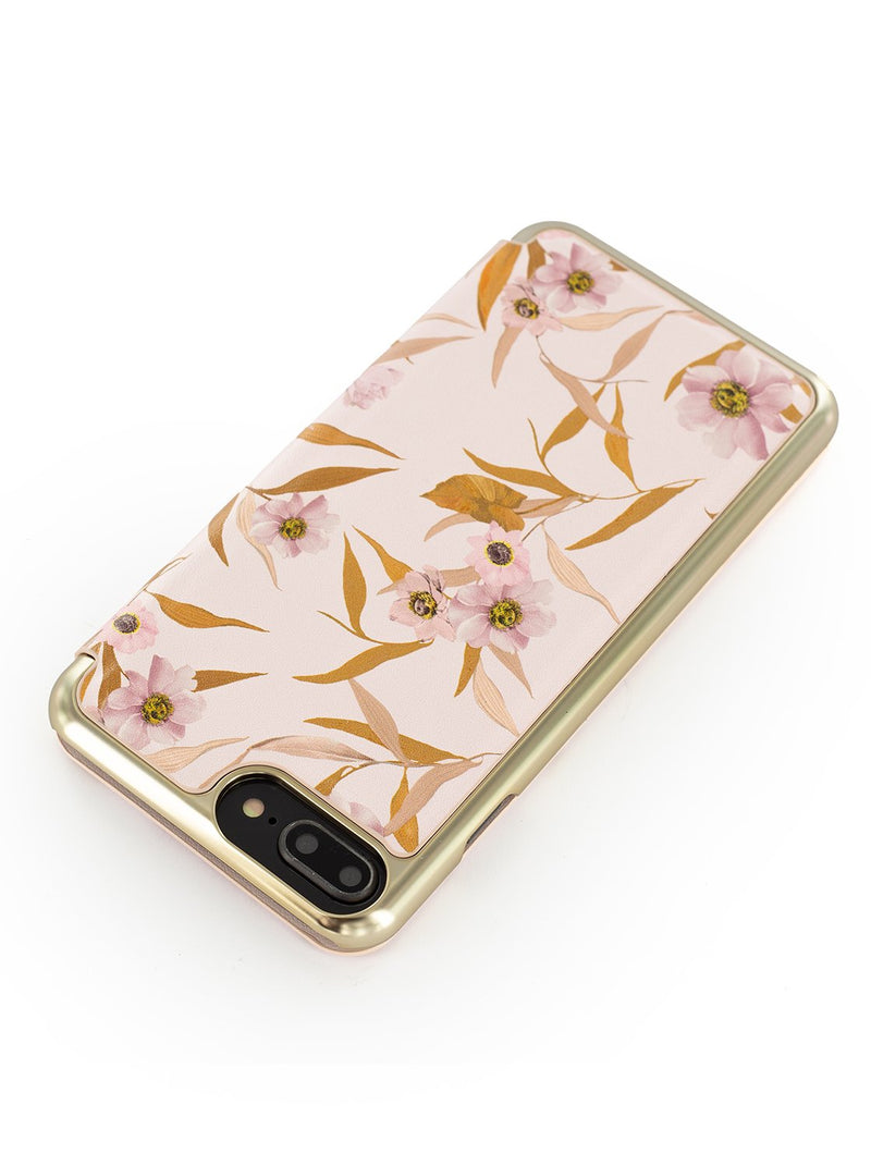 Ted Baker Mirror Case for iPhone 6/6S/7/8 Plus - NATALI