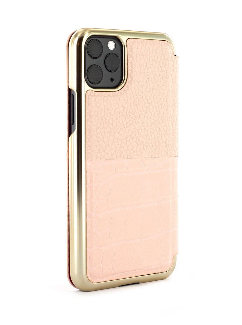 Ted Baker Mirror Case for iPhone 11 Pro Max - RUBIN
