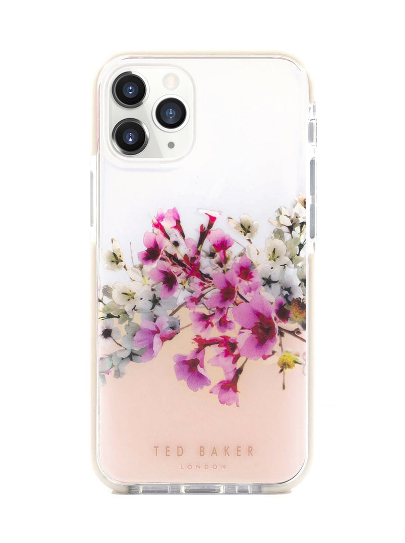 Ted Baker Anti-Shock Case for iPhone 12 Pro Max - Jasmine