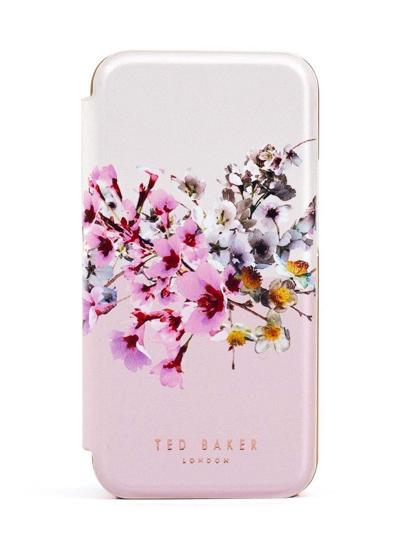 Ted Baker Mirror Case for iPhone 12 Pro Max - Jasmine