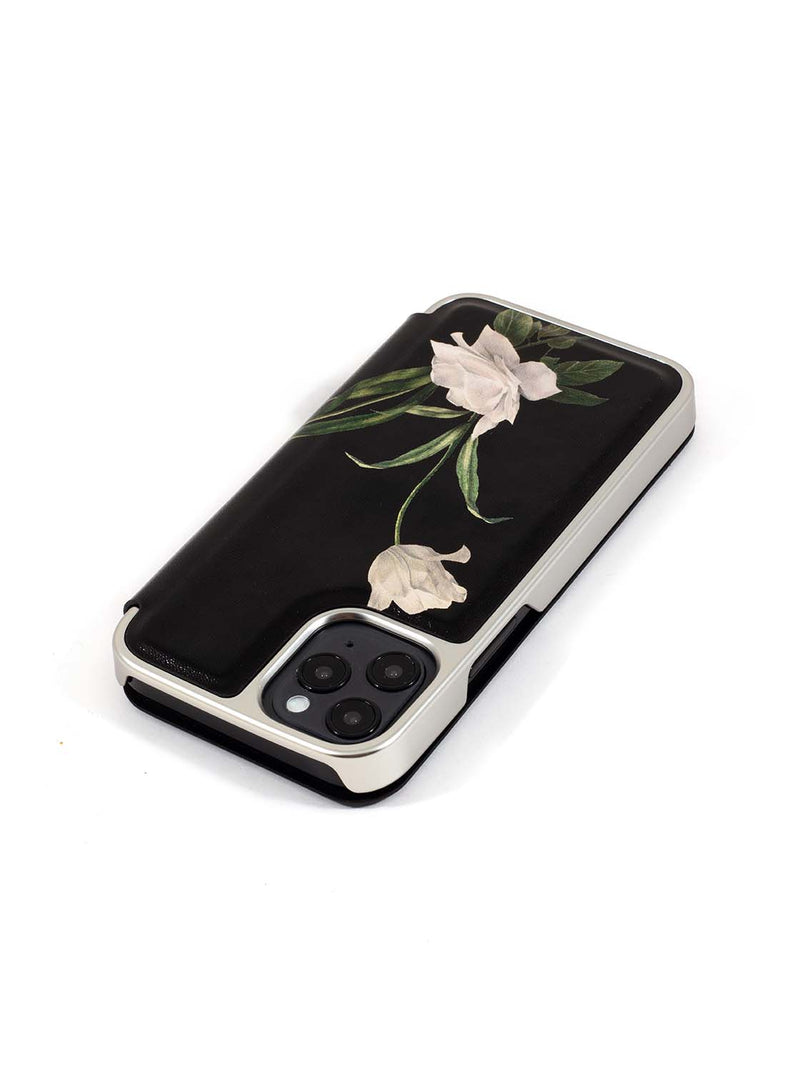 Ted Baker Mirror Case for iPhone 12 Pro - Elderflower