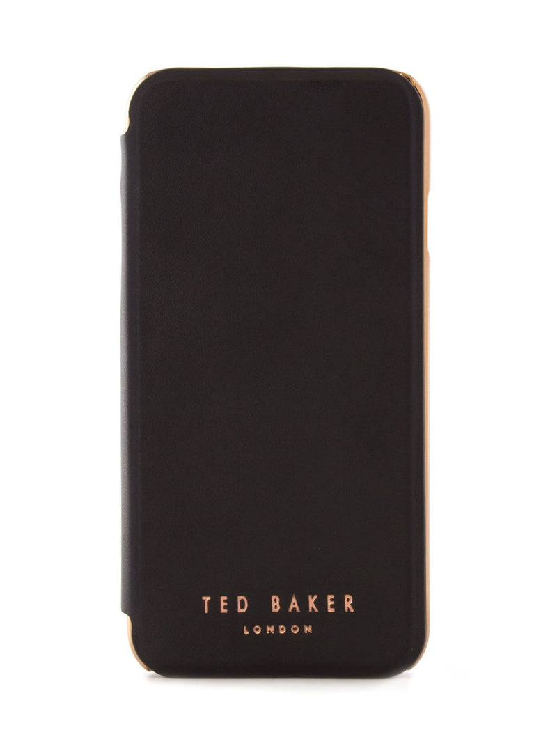 Hero image of the Ted Baker Apple iPhone 6S / 6 phone case in Black