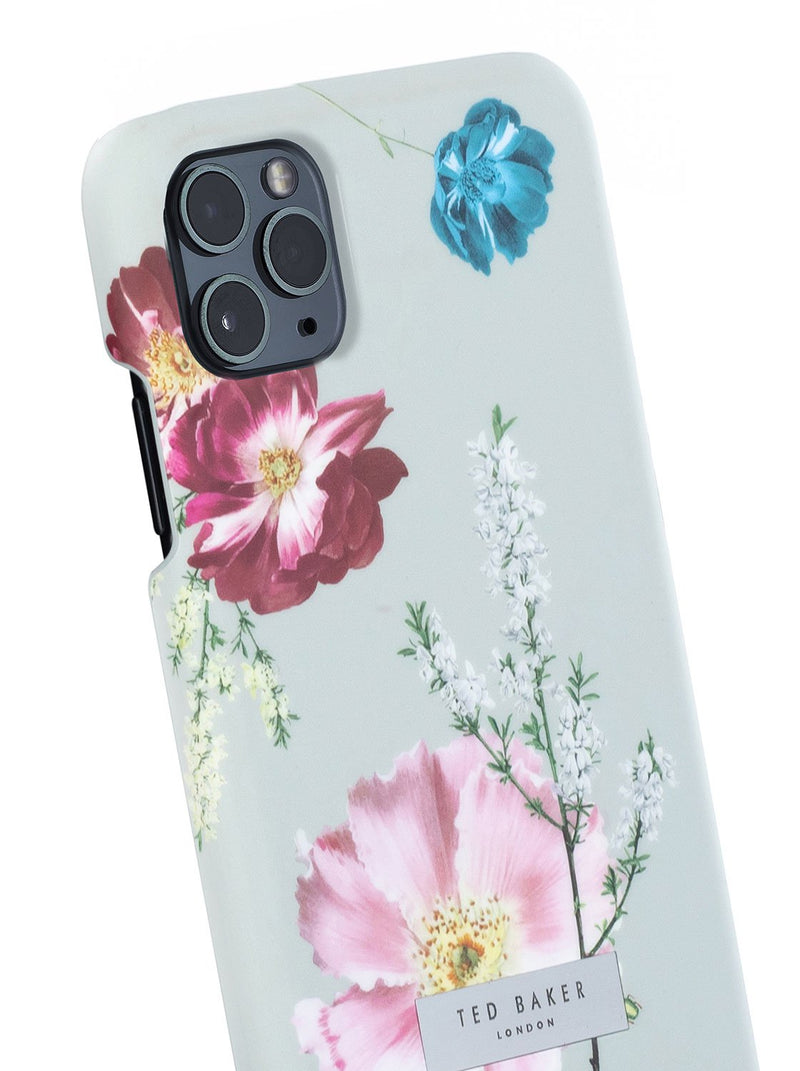 Ted Baker FOREST FRUITS Back Shell for iPhone 11 Pro Max