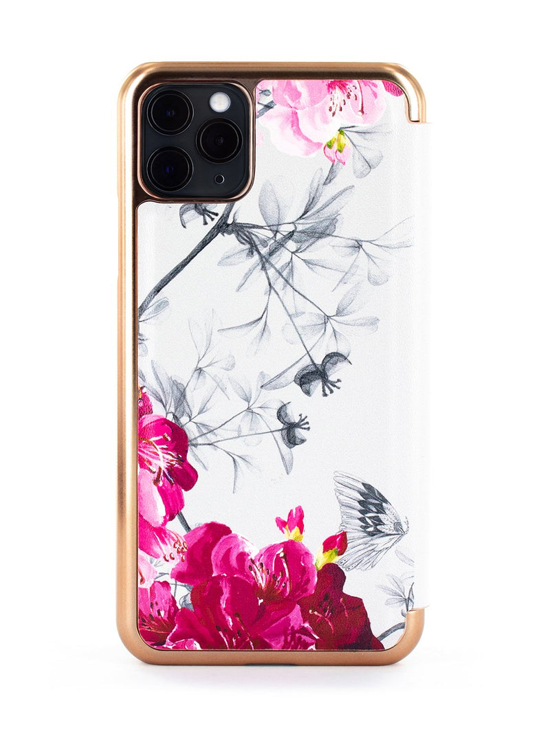 Ted Baker Book Case for iPhone 11 Pro Max - BABYLON