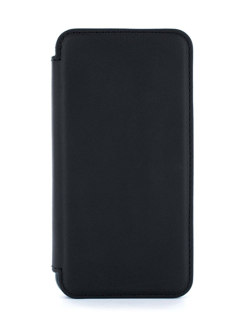 Hero image of the Greenwich Apple iPhone XS / X phone case in Black