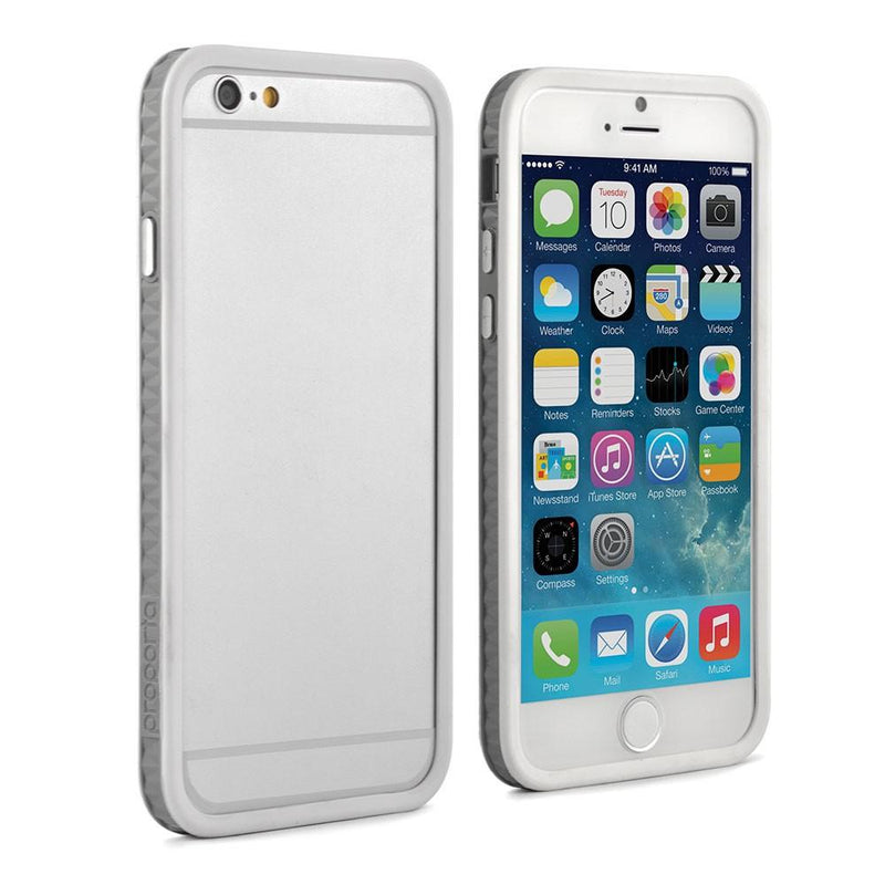 iPhone 6 / 6S Bumper - White