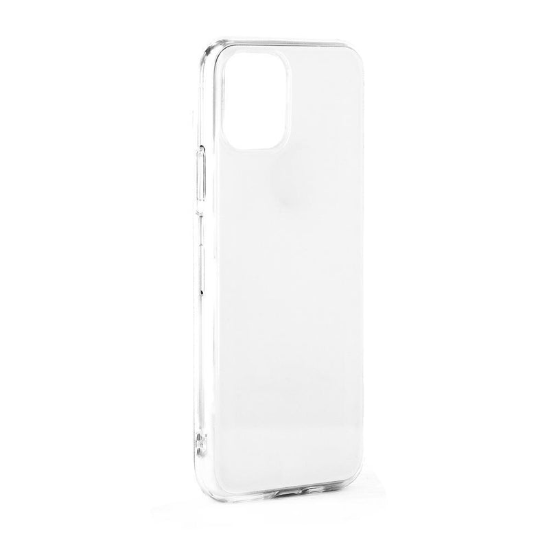 Hero shot of the Proporta Apple iPhone 11 Pro back shell in Clear