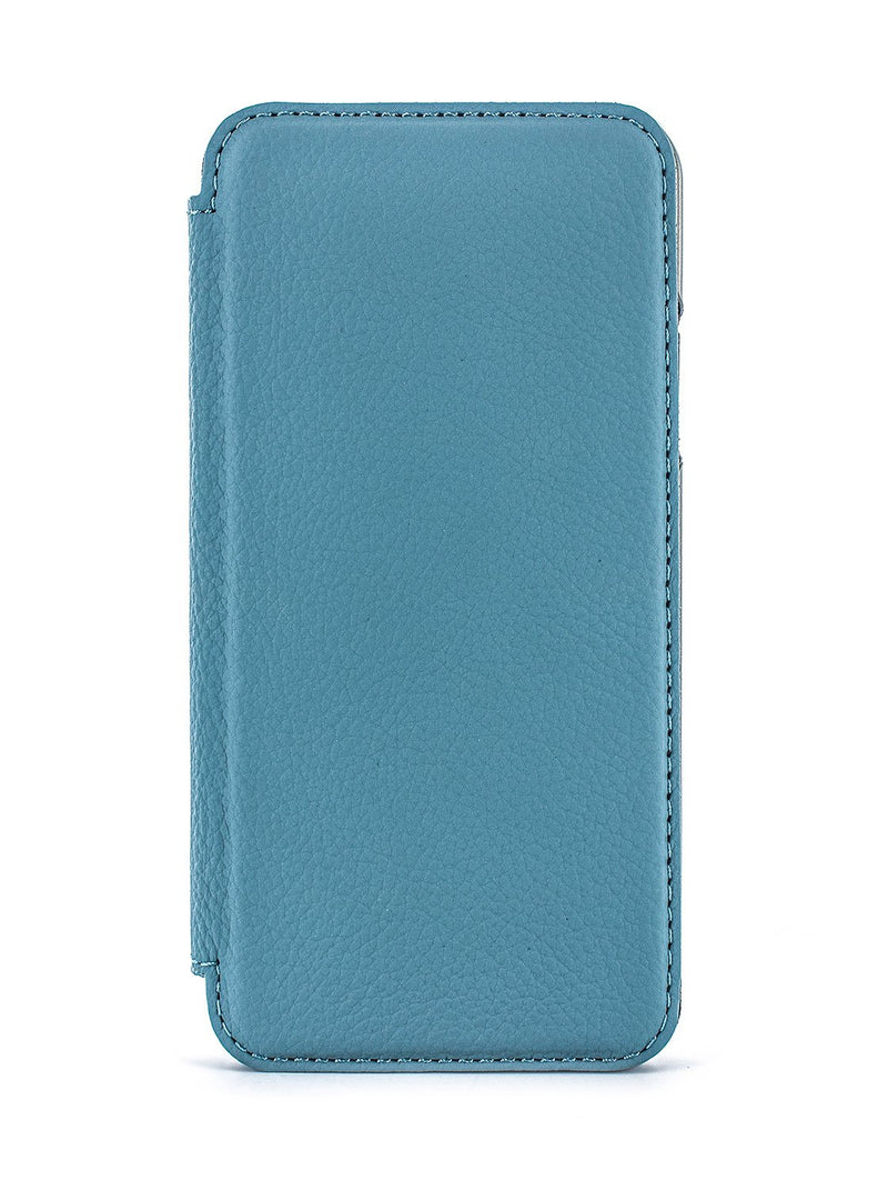 Hero image of the Greenwich Apple iPhone XS Max phone case in Tahiti Blue