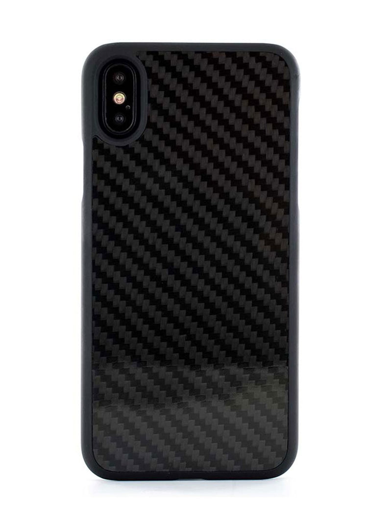 Hero image of the Proporta Apple iPhone XS / X phone case in Black