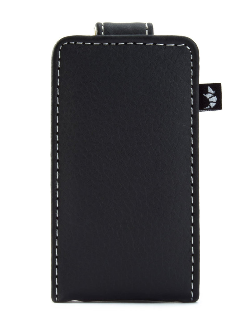 Front image of the Proporta Apple iPod Nano 7G phone case in Black