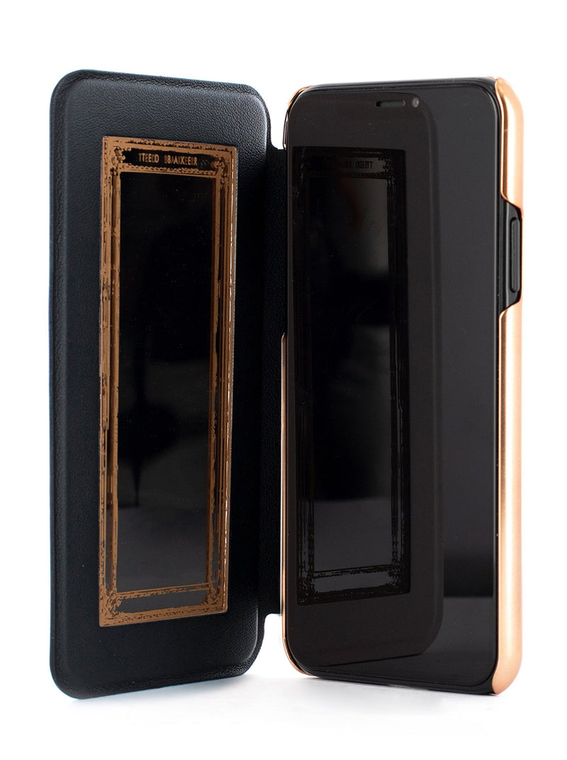 Ted Baker Book Case for iPhone 11 - SHARITA