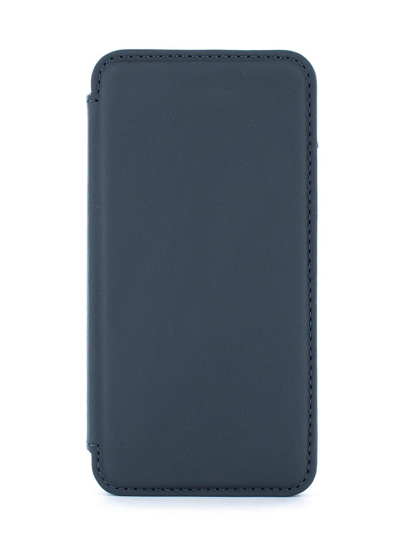 Hero image of the Greenwich Apple iPhone XR phone case in Seal Grey
