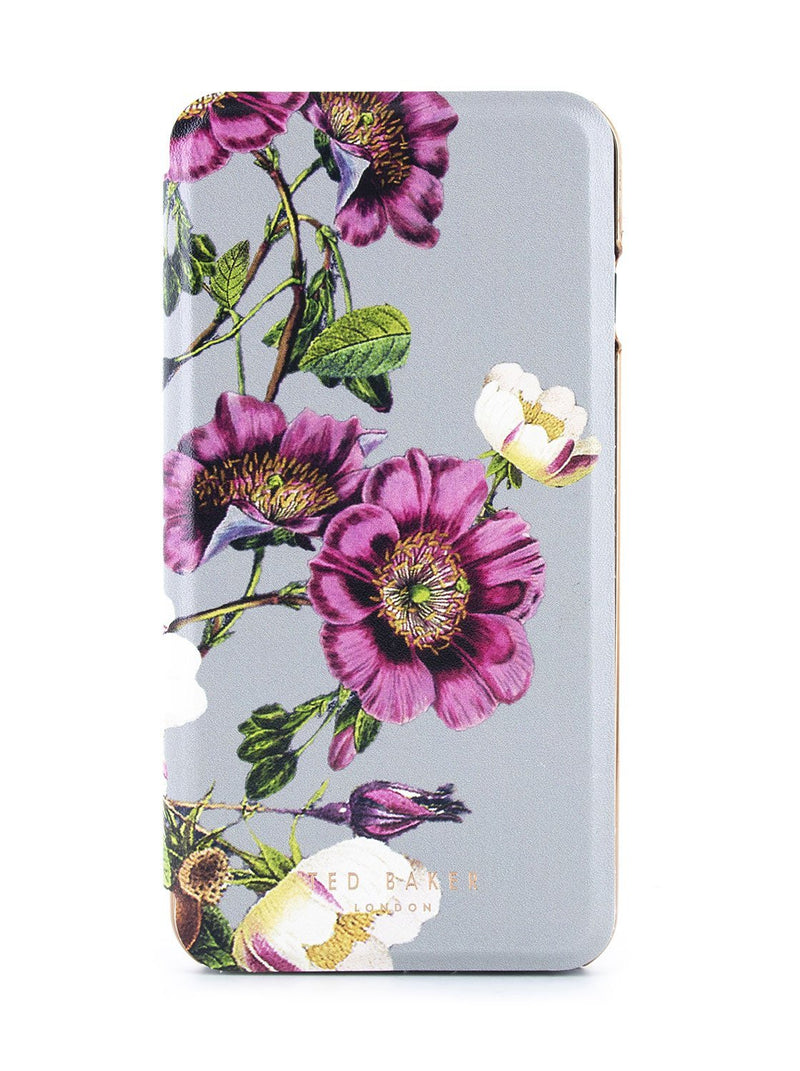 Hero image of the Ted Baker Apple iPhone 8 / 7 / 6S phone case in Grey