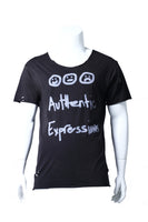 Authentic Expressions Tee