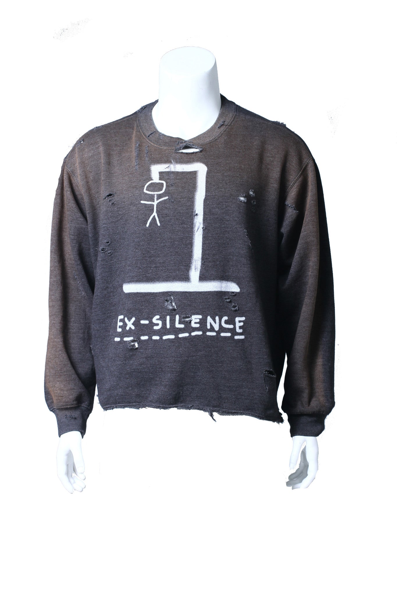 Hangman Sweater