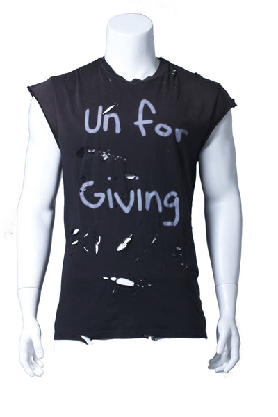 Un For Giving Tee