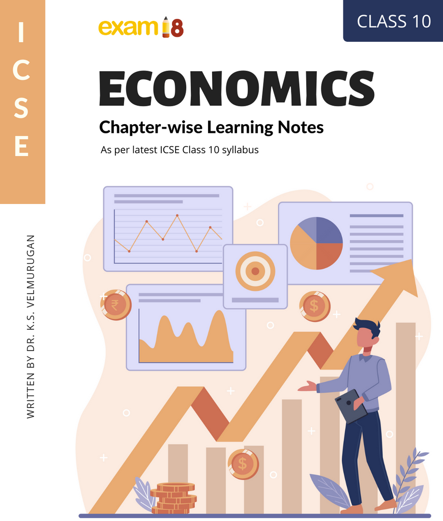Economics Chapter-wise Learning Notes for ICSE Class 10