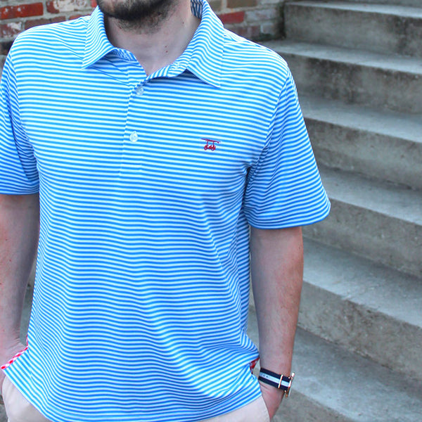 NEW Albatross Polos | Must-Have for Summer Golf