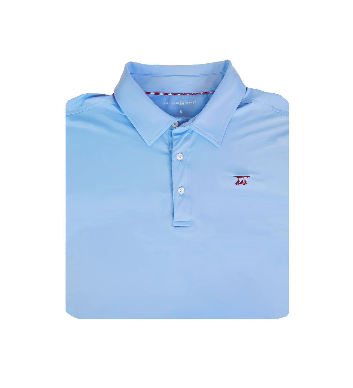 NEW Albatross Youth Polo - Solid Bell