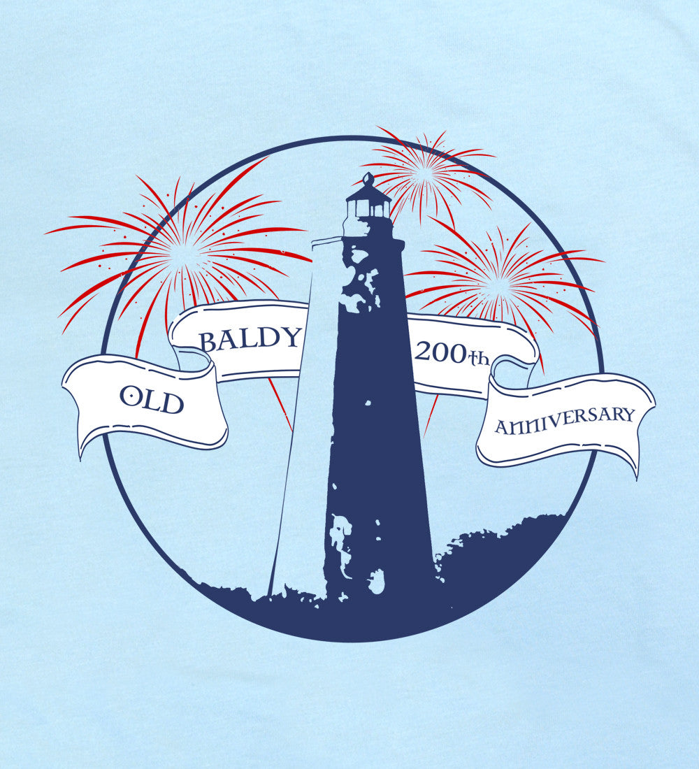 Limited Edition - Lighthouse/July 4th T-Shirt