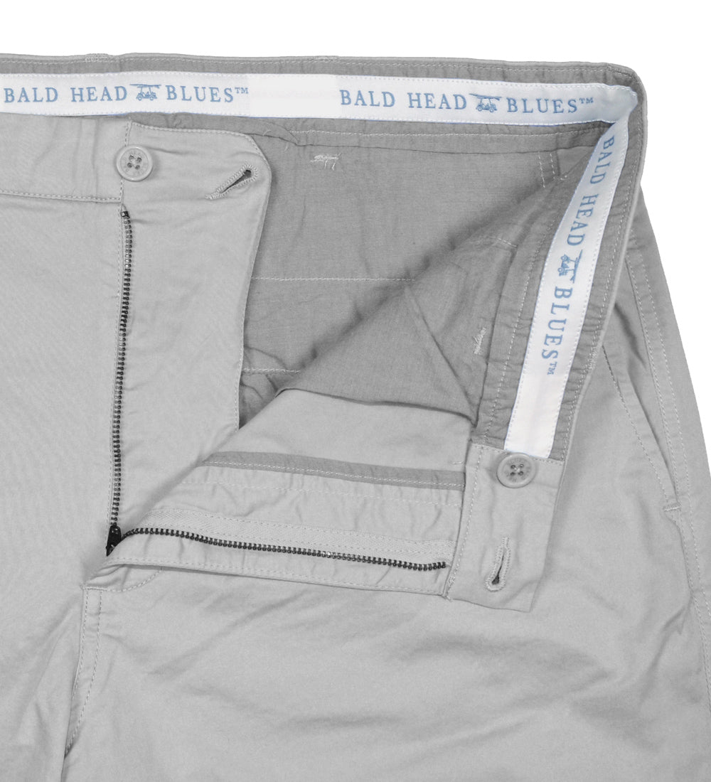Boardwalk Short - Grey