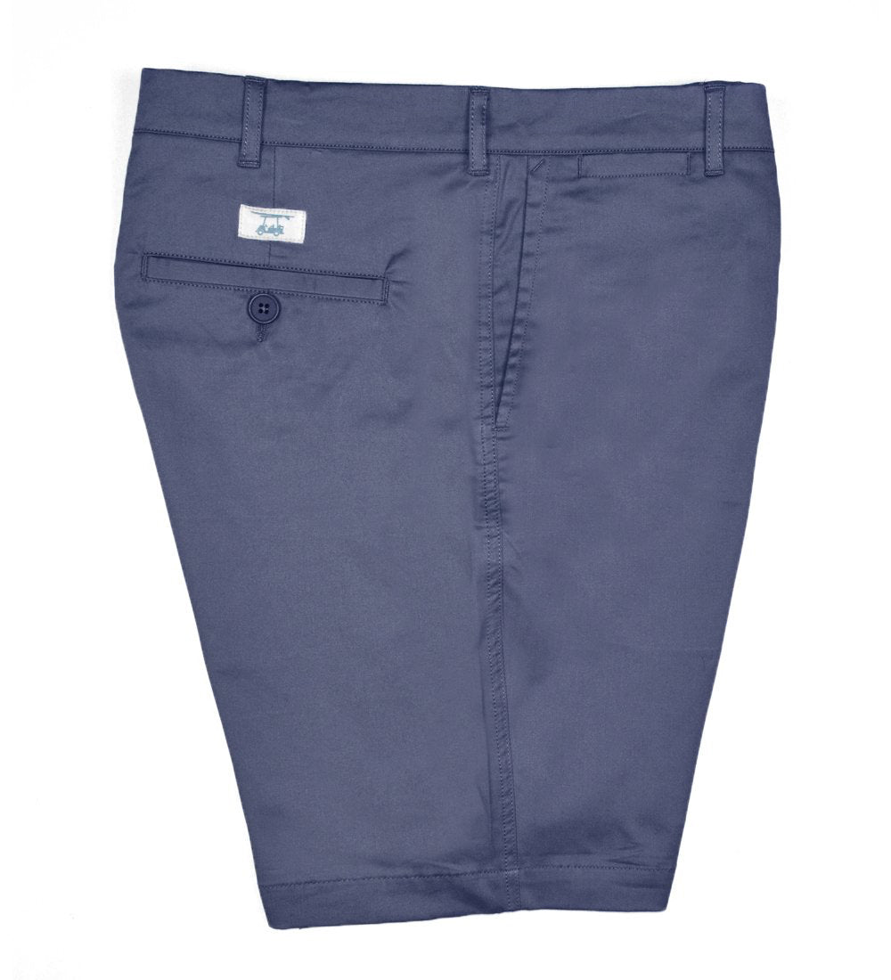 Boardwalk Short - Navy
