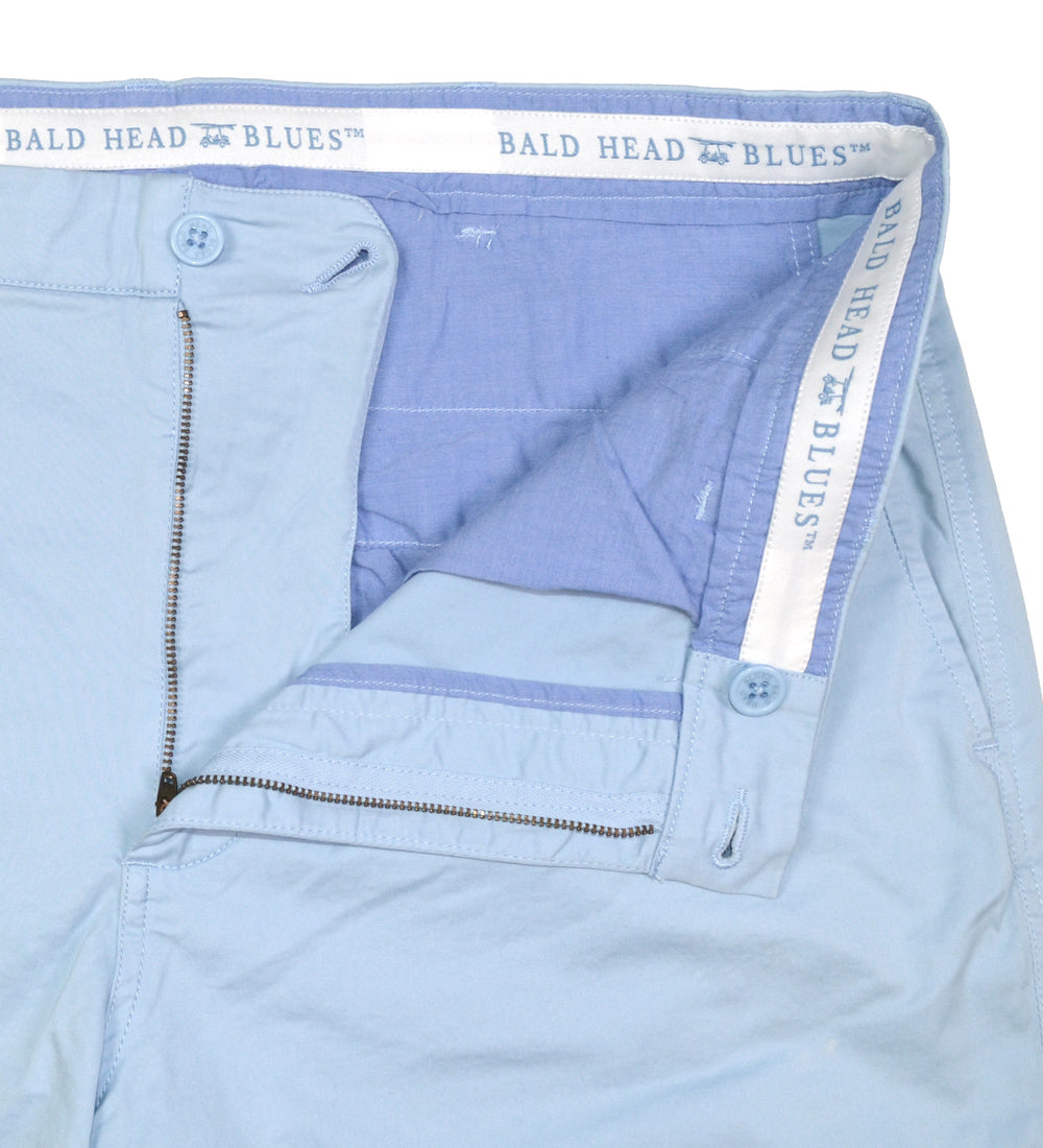 Boardwalk Short - Sky Blue