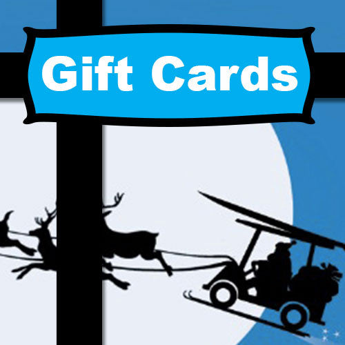Bald Head Blues Gift Card