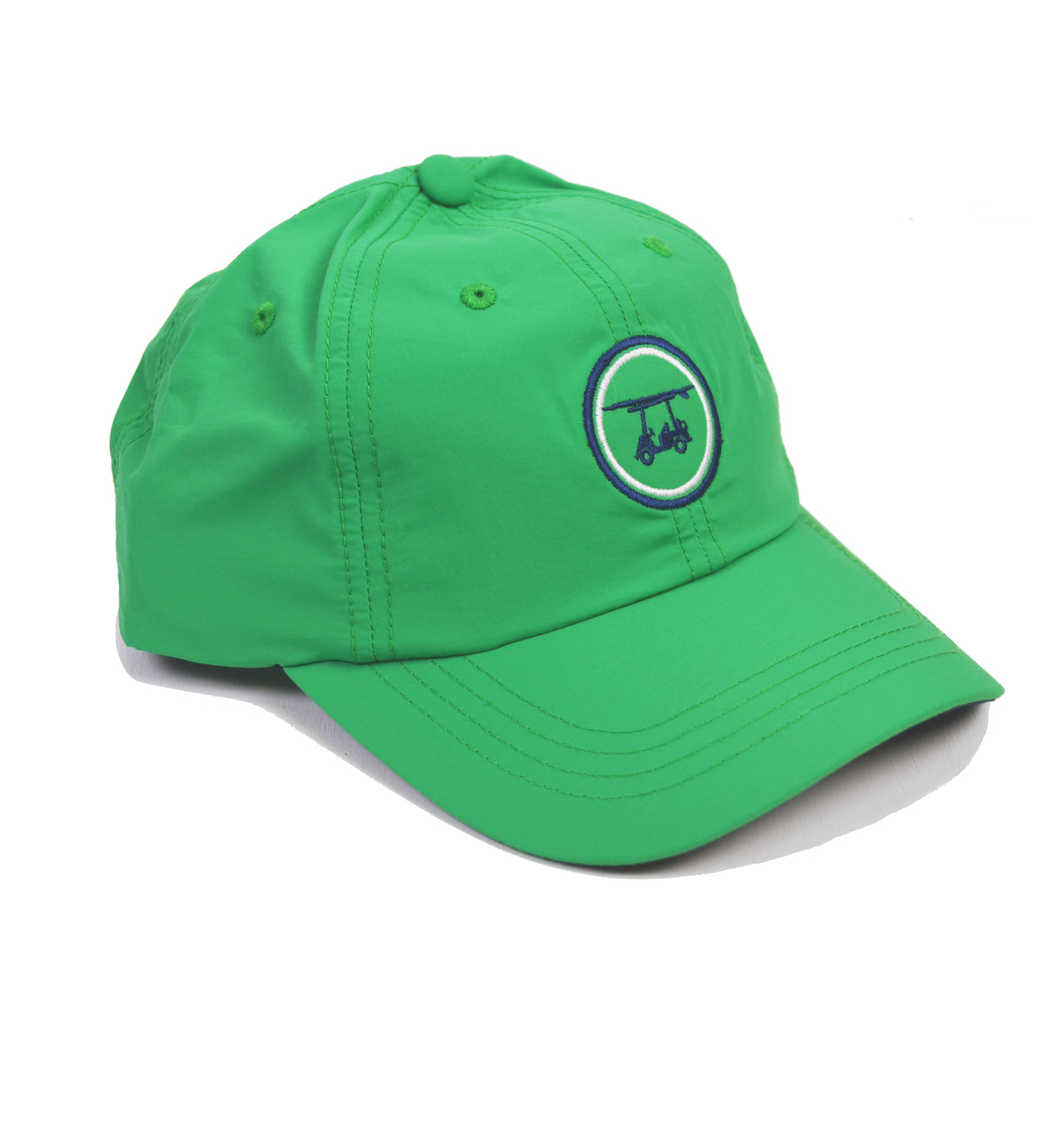 Performance Hat - Kelly Green