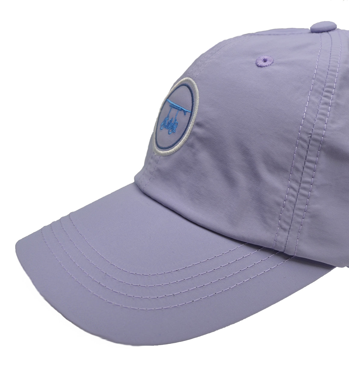 NEW Performance Hat - Lavender