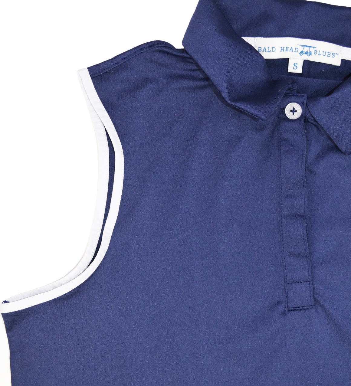Ladies Albatross Polo - Solid Medieval