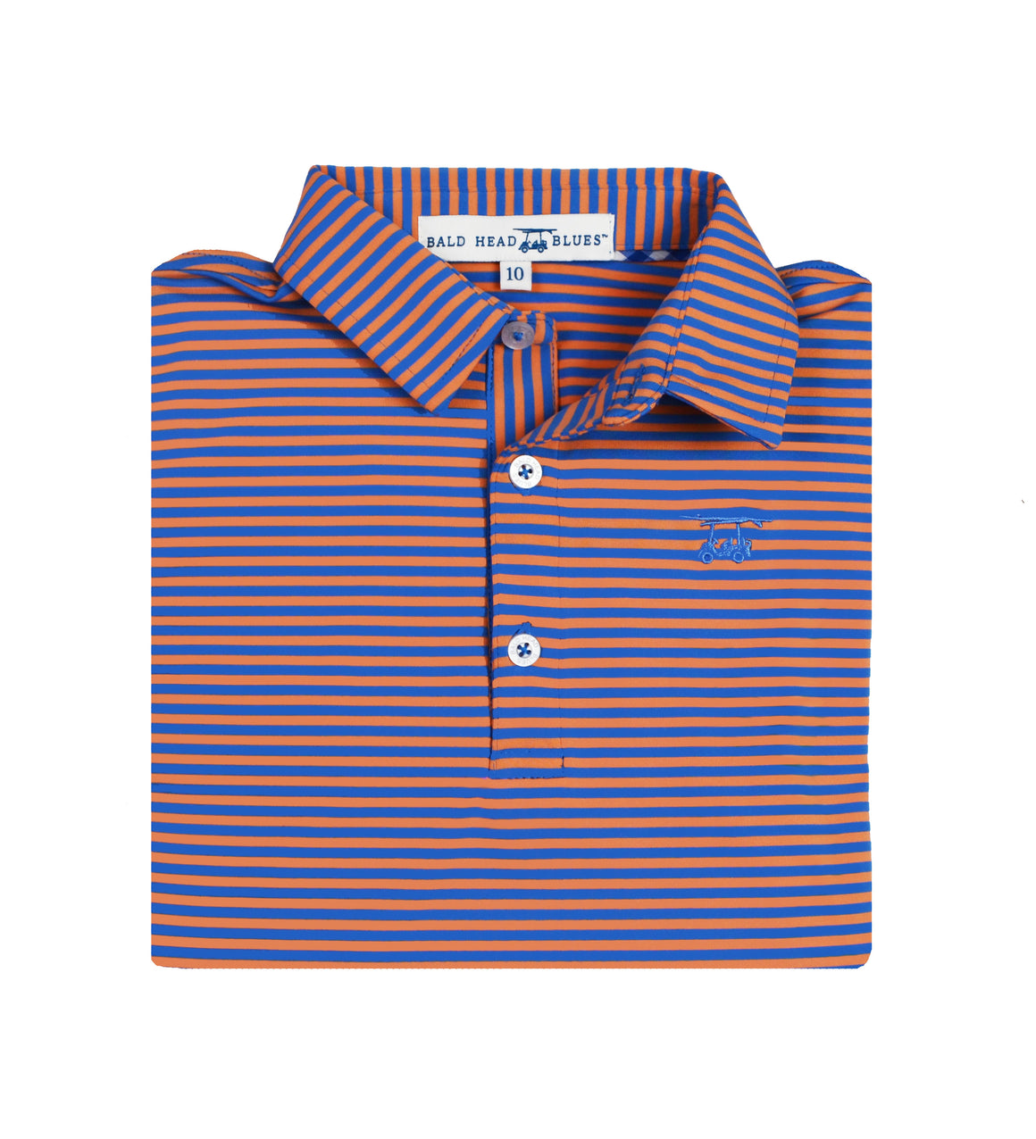 Albatross Youth Polo - Cantalope/Regatta