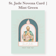 Load image into Gallery viewer, Novena Challenge Winner - Free Pack of Novena Cards - Mix and Match 4 Designs!