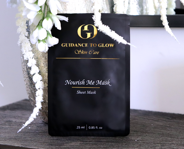 5 Nourish Me Sheet Mask