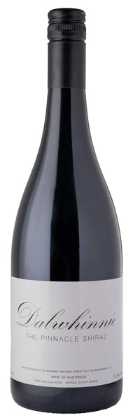 The Pinnacle Shiraz 2013