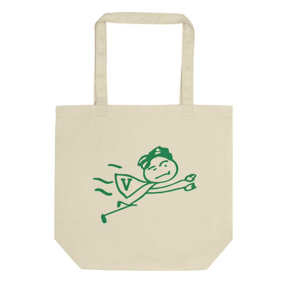 SuperVegan Eco Tote Bag - Medium