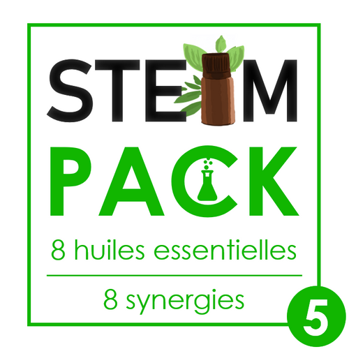Steam-Pack 5 : Découverte