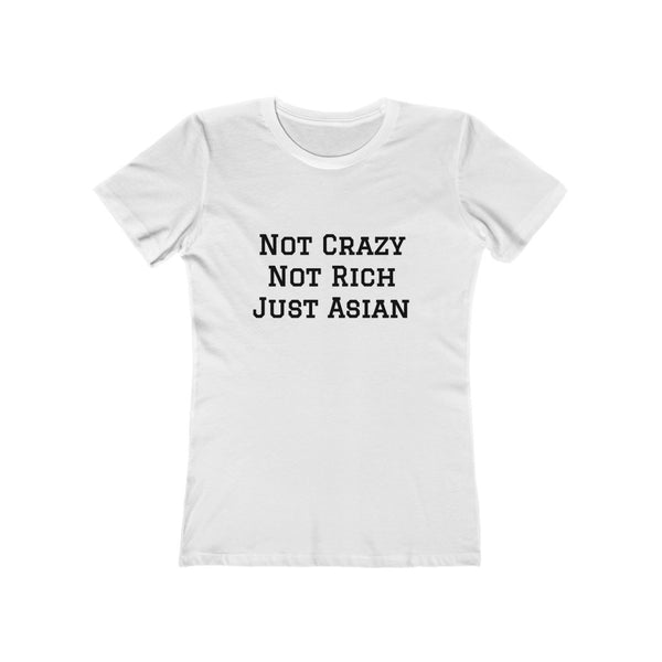 Just Asian Tee