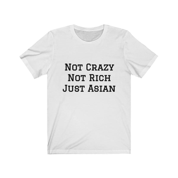 Just Asian T-Shirt